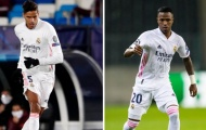 """PSG muốn chiêu mộ 2 """"báu vật"""" của Real Madrid"""