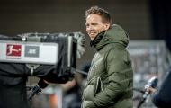 XONG! Romano xác nhận, 'Baby Mourinho' khiến Tottenham ngậm đắng
