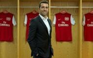 Tăng cường 3 vị trí, Giám đốc Arsenal sẵn sàng đẩy đi 7 cái tên