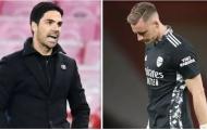 """Thay Bernd Leno, HLV Arteta thúc giục BLĐ Arsenal chiêu mộ """"đàn em Kepa"""""""