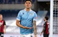 Thua thảm Lazio, AC Milan giờ xếp sau 4 đội