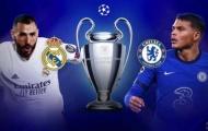 Trước giờ G, 'lá chắn thép' của Chelsea tuyên chiến Real Madrid