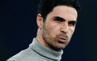 Xem Arsenal đá, Emery nhận thấy 1 điều ở Arteta