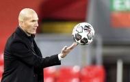 """Zidane nói gì trước nguy cơ bị UEFA """"xử ép""""?"""
