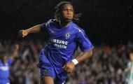 10 cầu thủ Chelsea chiêu mộ mùa Hè 2004: Từ Cech, Robben đến Drogba