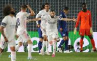 4 điều rút ra sau trận hòa nhọc nhằn của Real Madrid với Chelsea