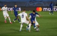Hòa Real Madrid, Chelsea đã tìm thấy 'hung thần' của các ông lớn
