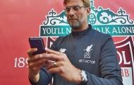 Liverpool mất thương vụ 20 triệu bảng sau cuộc điện thoại của Jurgen Klopp
