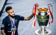 Neymar, đã đến lúc giọt nước mắt trở thành vũ khí chiến binh!