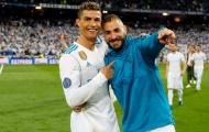 Ronaldo, Messi và Benzema: Ai ghi nhiều bàn nhất ở bán kết cúp C1?