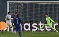 SỐC! Lộ chỉ số cho thấy Timo Werner quá tệ hại trước Real Madrid