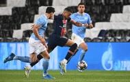 5 điểm nhấn PSG 1-2 Man City: Sai lầm chết người; Siêu sao tàng hình!