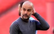 Pep Guardiola tiết lộ không khí phòng thay đồ Man City sau trận PSG