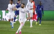 Sau Benzema, Real vẫn còn một 'chiến thần' để quật ngã Chelsea