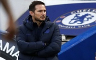 Chelsea đàm phán gia hạn với 'kẻ bị Lampard bỏ rơi'