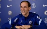 Chủ tịch mở đường, Chelsea chi 105 triệu đón 'sát thủ' khét tiếng về London?
