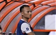 HLV Park Hang-seo mất 'cơn lốc cánh phải' ở VL World Cup 2022