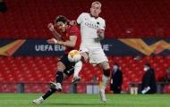 'Hóa Robin Van Persie', Cavani sút tung nóc lưới AS Roma