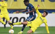 Ljungberg đặc biệt ca ngợi 1 cái tên Arsenal trong trận gặp Villarreal