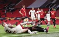 Paul Pogba xứng danh 'hung thần' của Old Trafford