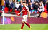 'Quái thú Arsenal' tuyên bố bán mình, chủ tịch nói thẳng 1 câu