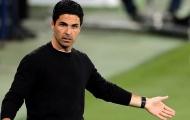 Thắng Arsenal, Emery nói lời thật lòng về Arteta
