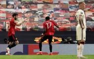 TRỰC TIẾP Man Utd 6-2 AS Roma (KT): Quỷ đỏ hủy diệt đối thủ