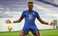 Chelsea chốt giá bán Tammy Abraham