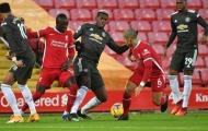 Chuyên gia BBC dự đoán kết quả đại chiến Man Utd - Liverpool