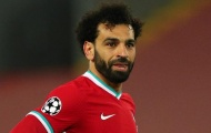 Salah: 'Không ai tại Liverpool nói với tôi bất kỳ điều gì cả'