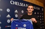 'Tôi không trông chờ việc Chelsea gia hạn'