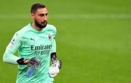"""CĐV bao vây, yêu cầu """"tiểu Buffon"""" gia hạn với AC Milan"""
