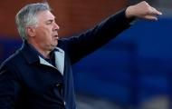 Vấp ngã trên đường vào Top 4, Ancelotti không tin nổi 1 điều ở Everton