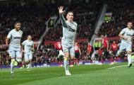 'Mục tiêu của tôi luôn là thi đấu cho Liverpool'