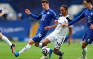 TRỰC TIẾP Chelsea 2-0 Fulham: 3 điểm nhẹ nhàng cho The Blues (KT)