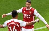 3 vũ khí hứa hẹn giúp Arsenal ngược dòng trước Villarreal