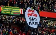 Hết CĐV làm loạn, Man Utd nhận thêm tin 'trời giáng' từ nhà tài trợ