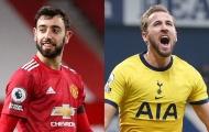 Sau Bruno và Harry Kane, Premier League xuất hiện thêm một 'cỗ máy tấn công' quá toàn năng