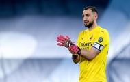 Chấn động Serie A, thủ thành số 1 nước Ý bị nhóm Ultras cấm thi đấu