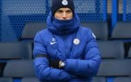 Nhạt nhòa ở Chelsea, 'sát thủ' 65 triệu lọt vào mắt xanh gã khổng lồ