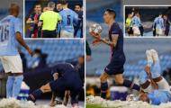 Dại dột, Di Maria khiến PSG ôm hận