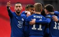 Đội hình Chelsea đấu Real Madrid: Song sát Pulisic – Werner xuất kích?