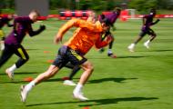 Một cái tên trở lại, Man Utd sẵn sàng đè bẹp AS Roma