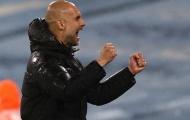 Quật ngã PSG, Pep tiết lộ điều đầu tiên nghĩ đến khiến CĐV Man City phấn khích