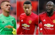 Siêu đội hình những ngôi sao bị Man Utd thanh lý: 'Thánh giật mình' và 'số 7 lỗi'