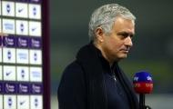 Jose Mourinho dẫn dắt AS Roma, Tottenham chịu thiệt hại quá lớn