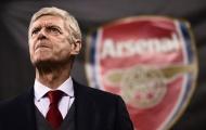 Arsene Wenger động viên Arsenal trước thềm bán kết lượt về