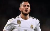 Eden Hazard: Tiếp tục thất vọng thì đừng đổ 'tại Trời'