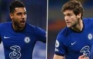 Vừa vào chung kết, Chelsea điền tên 2 ngôi sao vào danh sách thanh lý