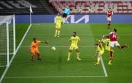 Auba đen hết phần thiên hạ, Arsenal cay đắng chia tay Europa League
